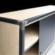 Meuble TV AIRLIE - Mobilier / meuble loft bois métal